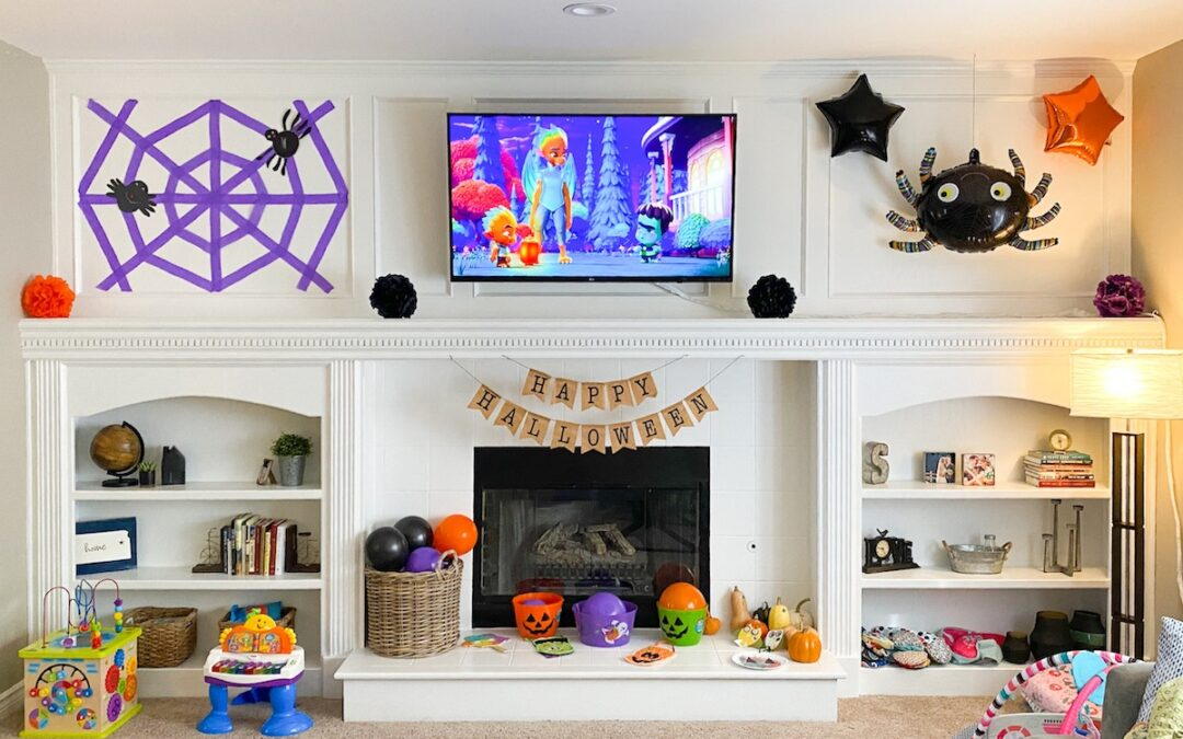 5 Simple Tips To Master Halloween Decoration Storage