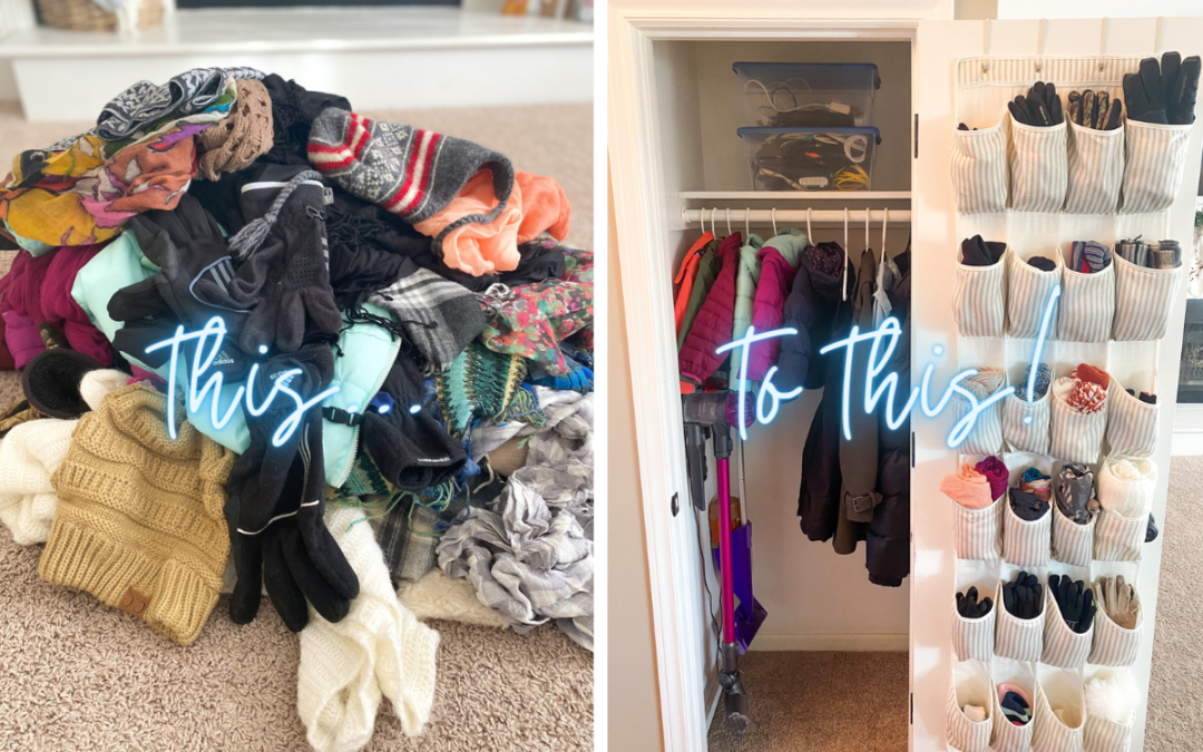 Quick Storage Ideas to Keep Your Winter Gear in Check!